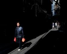 Adam Robert Young Xian Cun Guangzhou China Photography