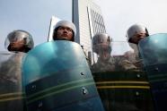 Anti Japanese protests, Guangzhou, China