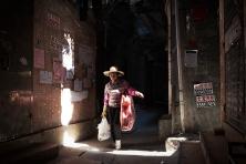 Tangxia Cun Guangzhou by Adam Robert Young