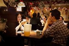 Guangzhou Dating by Adam Robert Young