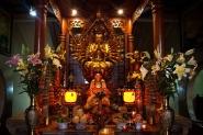 Adam Robert Young - Ten Thousand Buddha Pagoda in Ho Chi Minh City