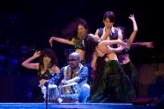 David Tao Guangzhou concert by Adam Robert Young