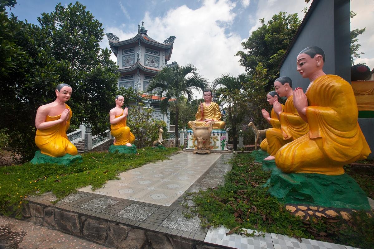 Finding hidden gems in Vietnam