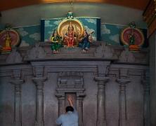 Mariamman Hindu Temple, Ho Chi Minh City