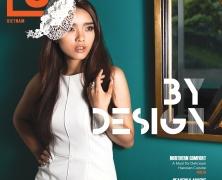 Oi Vietnam July cover - Adam Robert Young