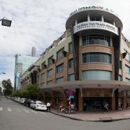 Saigon Tax Center demolished demolition Adam Robert Young