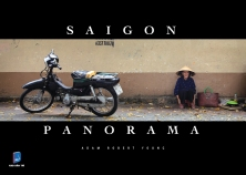 Saigon Panorama cover - Adam Robert Young