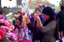 Buddha's Birthday Festival 2015 Brisbane
