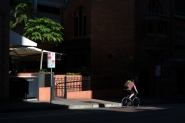 street photography Brisbane Adam Robert Young