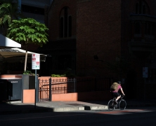 street photography Brisbane Adam Robert Young