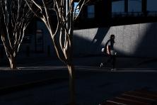 King George Square skater street photography Brisbane