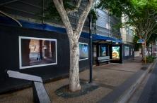 street photography Adam Robert Young Unstaged gallery Brisbane