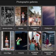 Website Adam Robert Young galleries photography photographer photojournalist photojournalism